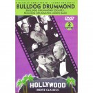 Bulldog Drummond Escapes / Comes Back DVD Double Feature John Howard Heather Angel Ray Milland 1937