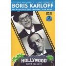 Boris Karloff Mr. Wong Double Feature DVD Mr. Wong Detective Mystery of Mr. Wong