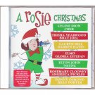 A Rosie Christmas Various Artists with Rosie O'Donnell Christmas CD 1999