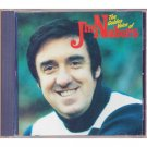 Jim Nabors The Golden Voice of Jim Nabors CD 1986