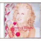 Bette Midler Bette of Roses CD 1995