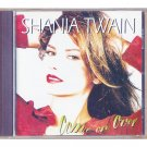 Shania Twain Come on Over CD 1997 Club Edition