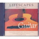 Lifescapes Relaxing Guitar by Emanuel Kiriakou CD 1996