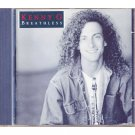 Kenny G Breathless CD 1992 Club Edition