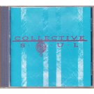 Collective Soul CD 1995 Club Edition