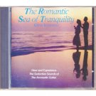 Chris Valentino The Romantic Sea of Tranquility CD 1989 Club Edition