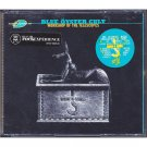 Blue Oyster Cult Workshop of the Telescopes Greatest Hits 2-CD Set with Liner Notes 1995