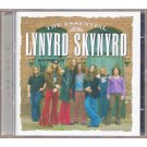 The Essential Lynyrd Skynyrd Greatest Hits 2-CD Set with Liner Notes 1998 Club Edition