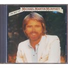The Best of Michael Martin Murphey Greatest Hits CD 1995 Club Edition