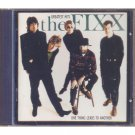 The Fixx One Thing Leads to Another Greatest Hits CD 1989