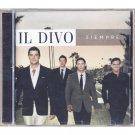 Il Divo Siempre CD 2006