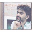 Andrea Bocelli Cieli Di Toscana CD 2001