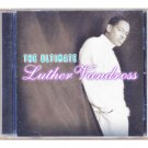 Luther Vandross - The Ultimate Luther Vandross Greatest Hits CD 2001