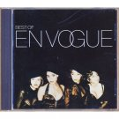 En Vogue - The Best of En Vogue CD 1998