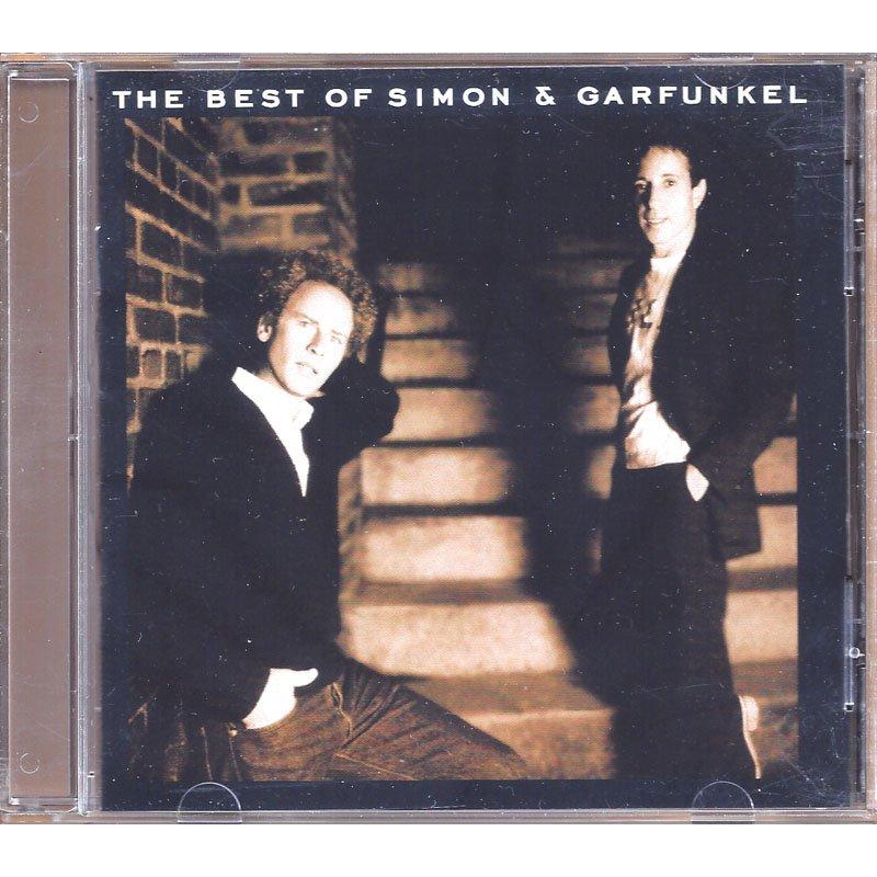 Simon & Garfunkel The Best of Greatest Hits CD 1999 Club Edition