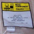 ECG 9363 Quad Output IC