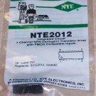 NTE 2012 7 Channel Array