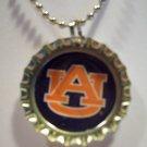 Auburn neckalce Logo #002