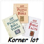 Bible's 100 Books