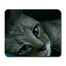 Mousepad Mat pad from art painting Cat 420