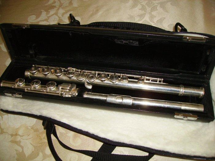 Powell 2100 Professional Flute