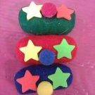 Star Catnip Toy