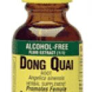 Dong Quai Root Alcohol Free, 1 fl oz (30 ml) by NATURE'S ANSWER