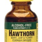Hawthorn Berry, Leaf & Flower Alcohol Free, 1 fl oz (30 ml) by NATURE'S ANSWER