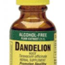 Dandelion Root Alcohol Free, 1 fl oz (30 ml) by NATURE'S ANSWER