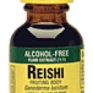 Reishi Fruiting Body Alcohol Free, 1 fl oz (30 ml) by NATURE'S ANSWER
