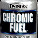 Chromic Fuel, 100 Capsules by TWINLAB