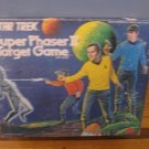 Star Trek Mego Super Phaser Target Game Display Box