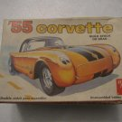 AMT '55 Corvette model kit 1/25 scale