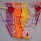 R1711 HOT SEXY MEN STRING BIKINI Swim Stripes Printed