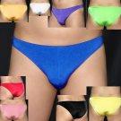 G317 Mens Underwear Bikinis Swimwear Tricot Royal Blue M