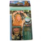 Disney Hannah Montana 7 pcs Calculator Set New