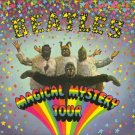 The Beatles Magical Mystery Tour Stereo  2 EP's Near M
