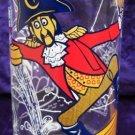 McDonald's Captain Crook 1977 Glass