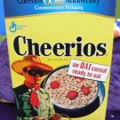 Lone Ranger 60th Anniversary 41-01 Full Box Cheerios