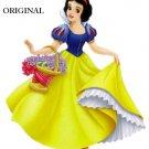 Snow White Cross Stitch Pattern Disney ETP