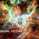 Tarantula Nebula Cross Stitch Pattern Astronomy ETP