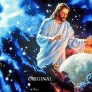 Jesus The Creator Cross Stitch Pattern Bible Christian ETP