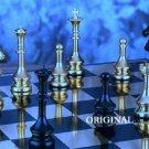 Chessboard Cross Stitch Pattern Chess Game ETP