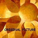 'Sun' In Abstract Cross Stitch Pattern Art ETP