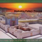 Temple 1 Cross Stitch Pattern Jewish Christian ETP