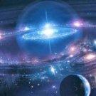 Universe Cross Stitch Pattern Astronomy ETP