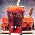 Things Go Better Cross Stitch Pattern Coke ETP