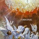Angels Cast Out of Heaven Cross Stitch Pat Bible ETP