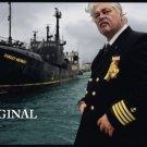 Sea Shepherds Capt. Watson Cross Stitch Pattern EPT