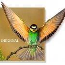 Beautiful Bird Cross Stitch Pattern ~ETP~